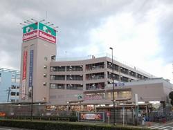 島忠ホームセンター大田千鳥店
